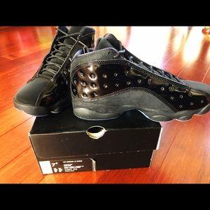 Brand new Air Jordan 13 Retro size 7.5